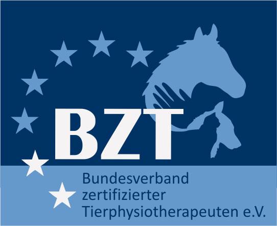 Berufsverband zertifizierter Tierphysiotherapeuten e.V.